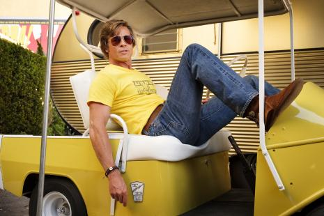 « Once Upon A Time in Hollywood »