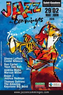 Jazz-Comminges