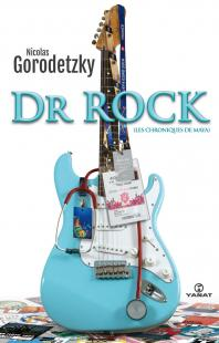 Jazz-Dr Rock