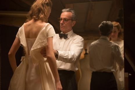 Cinéma-Phantom Thread