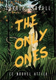 Livres 11/09- The Only Ones