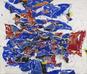 Art-Sam Francis