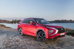Eclipse Cross, le sauveur !