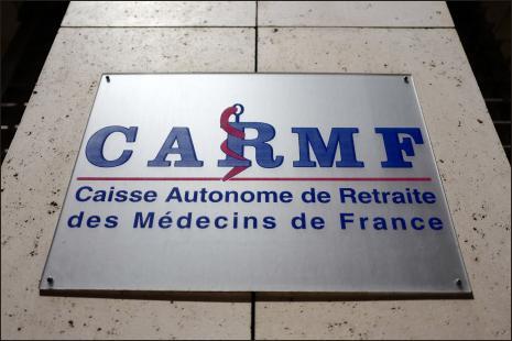 Medecins Retraites 2 663 Euros Par Mois En Moyenne En