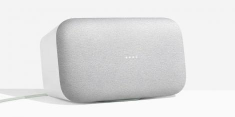 MM2-Google Home Mx