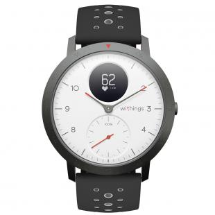 MM2210-Montre Steel HR Sport