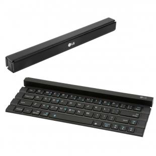 Rolly Keyboard